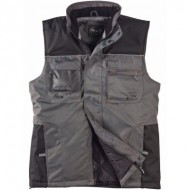 Gilet polyester