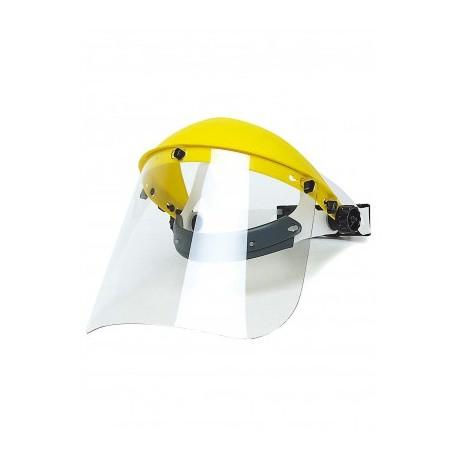 Kit de protection du visage