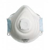 Demi masque confort avec valve